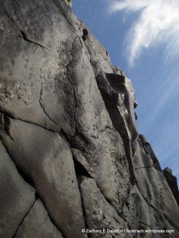 vishnu schist - 2 billion year old rock!!!
